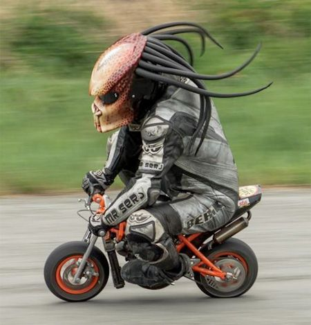 Nitrinos Predator Helmet I Want A Motorcycle Just To Have An