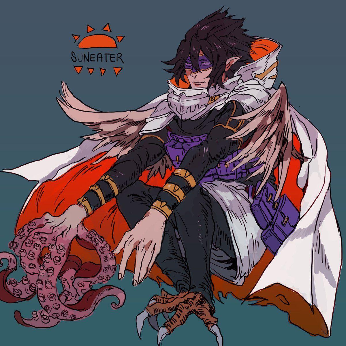 Favorite Character, My Hero, Super Hero