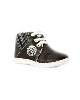 Black Sneakers de' Rockstar