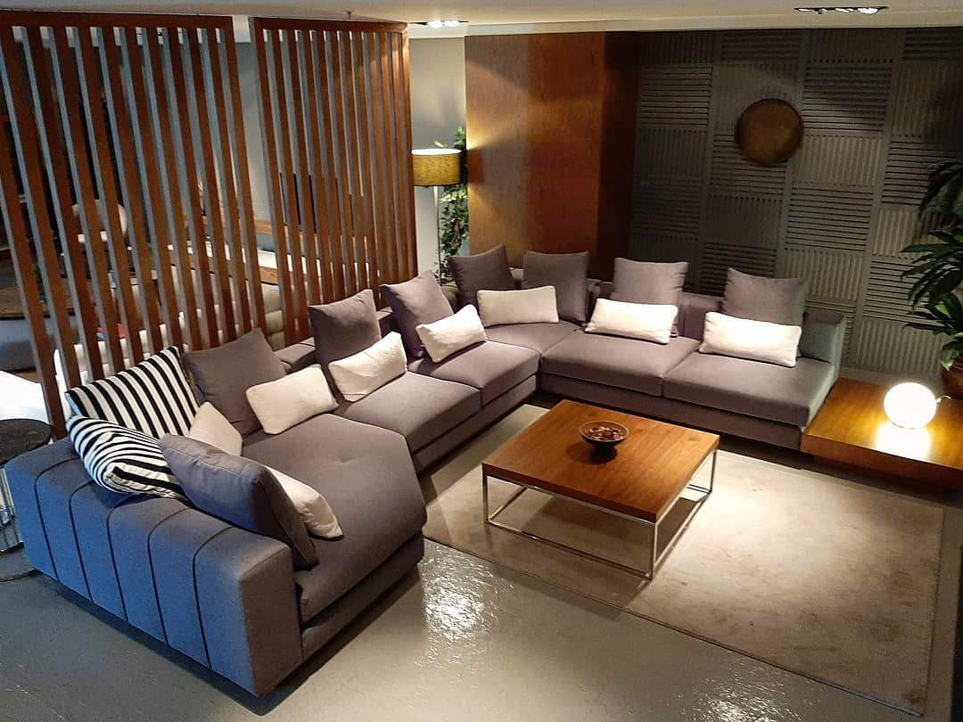 New Akasya Kose In 2020 Furniture Sectional Couch Home Decor