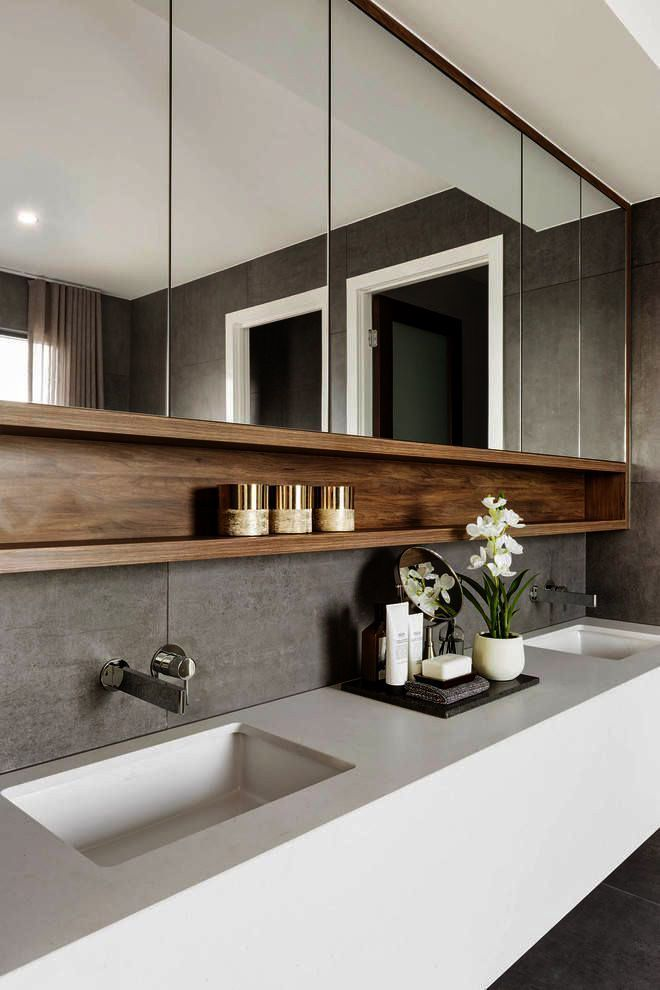 Bathroom Interior Design For Small Spaces off Bathroom ...