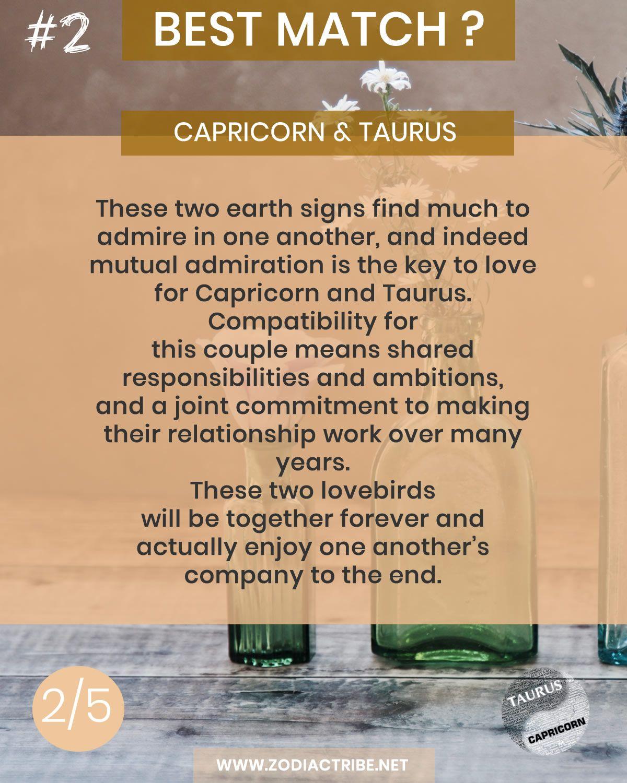 december taurus compatibility
