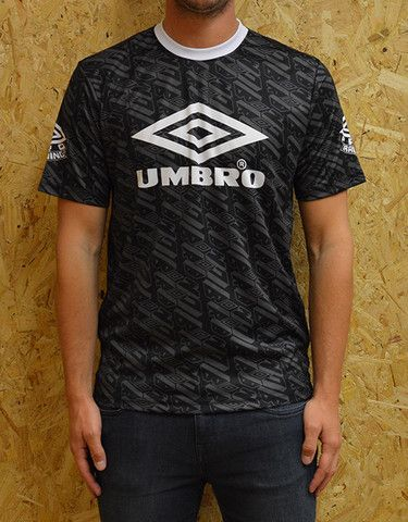Umbro Pro Training 90s Copa T Shirt Eighty Eight Store Umbro