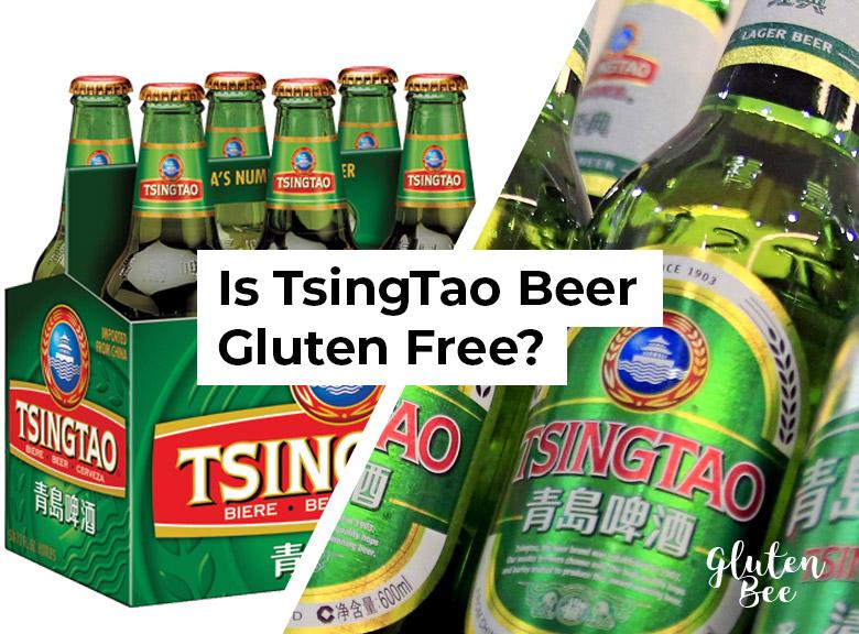 Is Tsingtao Beer Gluten Free Glutenbee Gluten Free Beer Gluten Free Gluten Free Alcohol