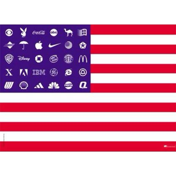 Liberty Pull Apart: Corporations And Money Rule The Nation. Not People