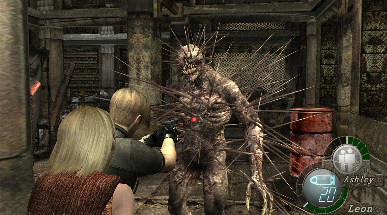 Resident evil outbreak pc скачать торрент rus