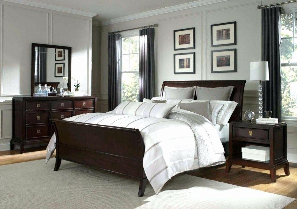 Wood Bedroom Furniture, Dark Brown Furniture