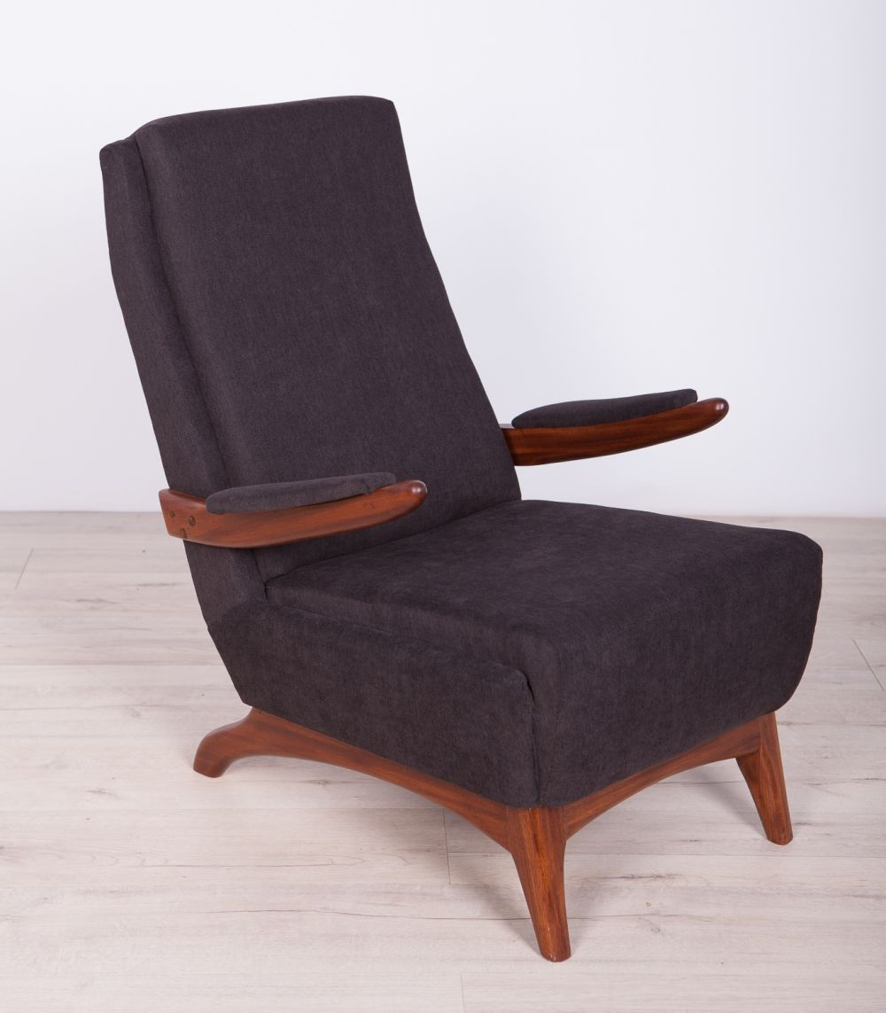 For sale: Armchair from Greaves & Thomas, 1960s in 2020