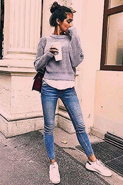 Photo of Beste Komfortable Damen Herbst Outfit   Schonheit.info