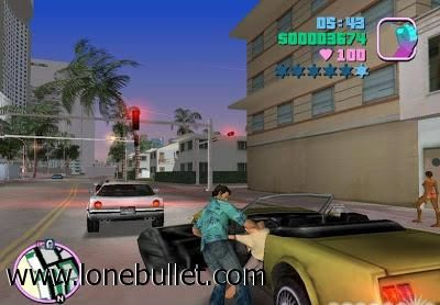 Download 7 11 Mod For The Game Grand Theft Auto Vice City You Can Get It From Lonebullet Http Www Lonebullet Com Mod Gta Grand Theft Auto Enter The Matrix