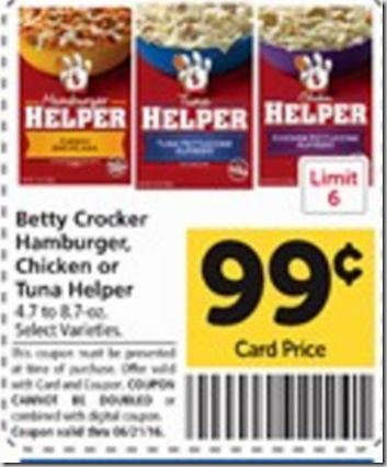 Free Hamburger Helper With Overage At Walmart Grocery Shop For Free At The Mart Hamburger Helper Grocery Shop Helper