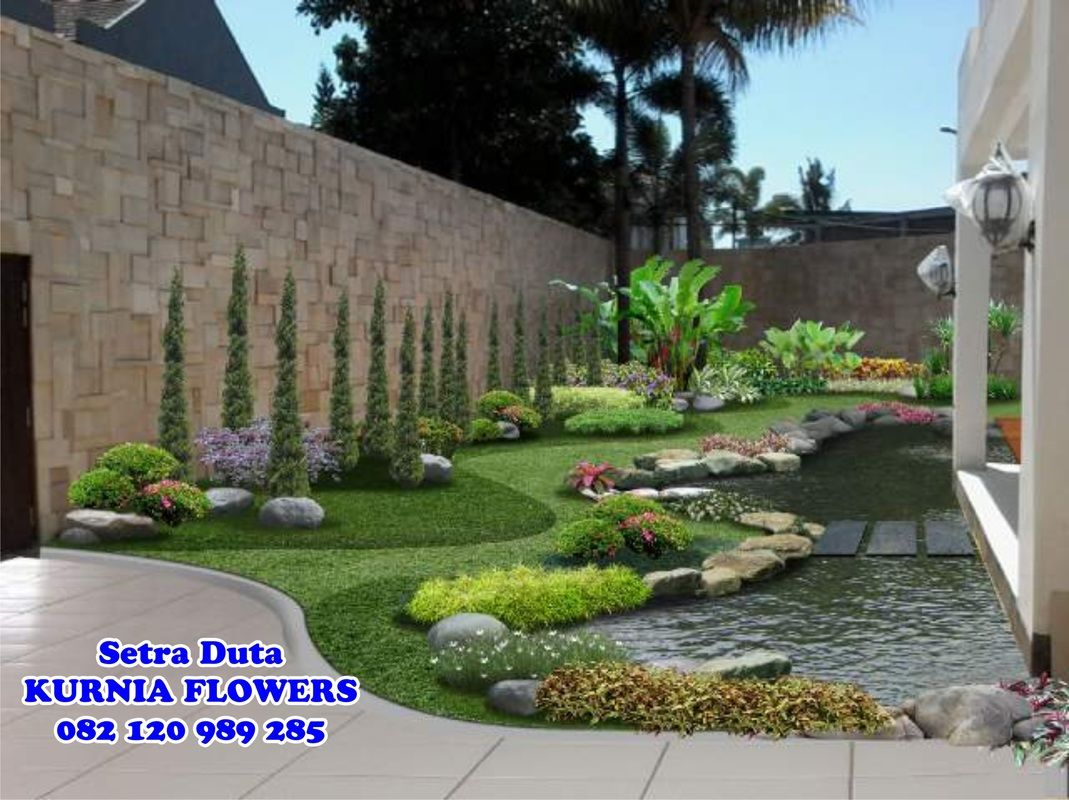 Tukang Taman Di Bandung CallWA.082 120 989 285 (Dengan