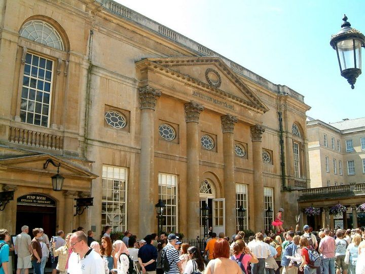 The Pump Room Things To Do In Bath England Uk Visit Bath