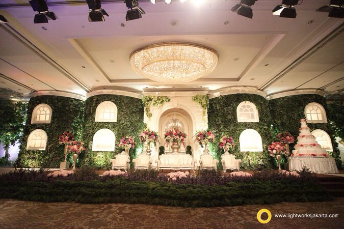 Stage for your big moment in life decorate by lotus design and weddings stage for your big moment in life decorate by lotus design and lighting by lightworks junglespirit Images