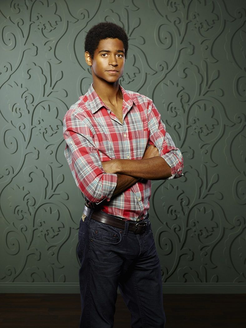 Wes Gibbins  Alfred Enoch  Season 1  ©abc Tv Actorsseason 1murdershow  To Get Awayabcscrushesbeautiful People