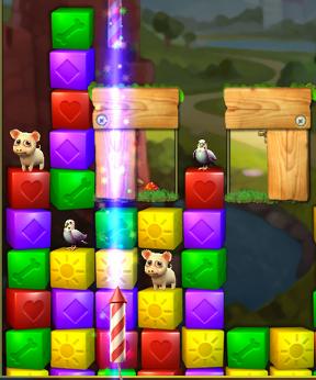 Pet Rescue Saga | Games I Play | Games, Animal rescue