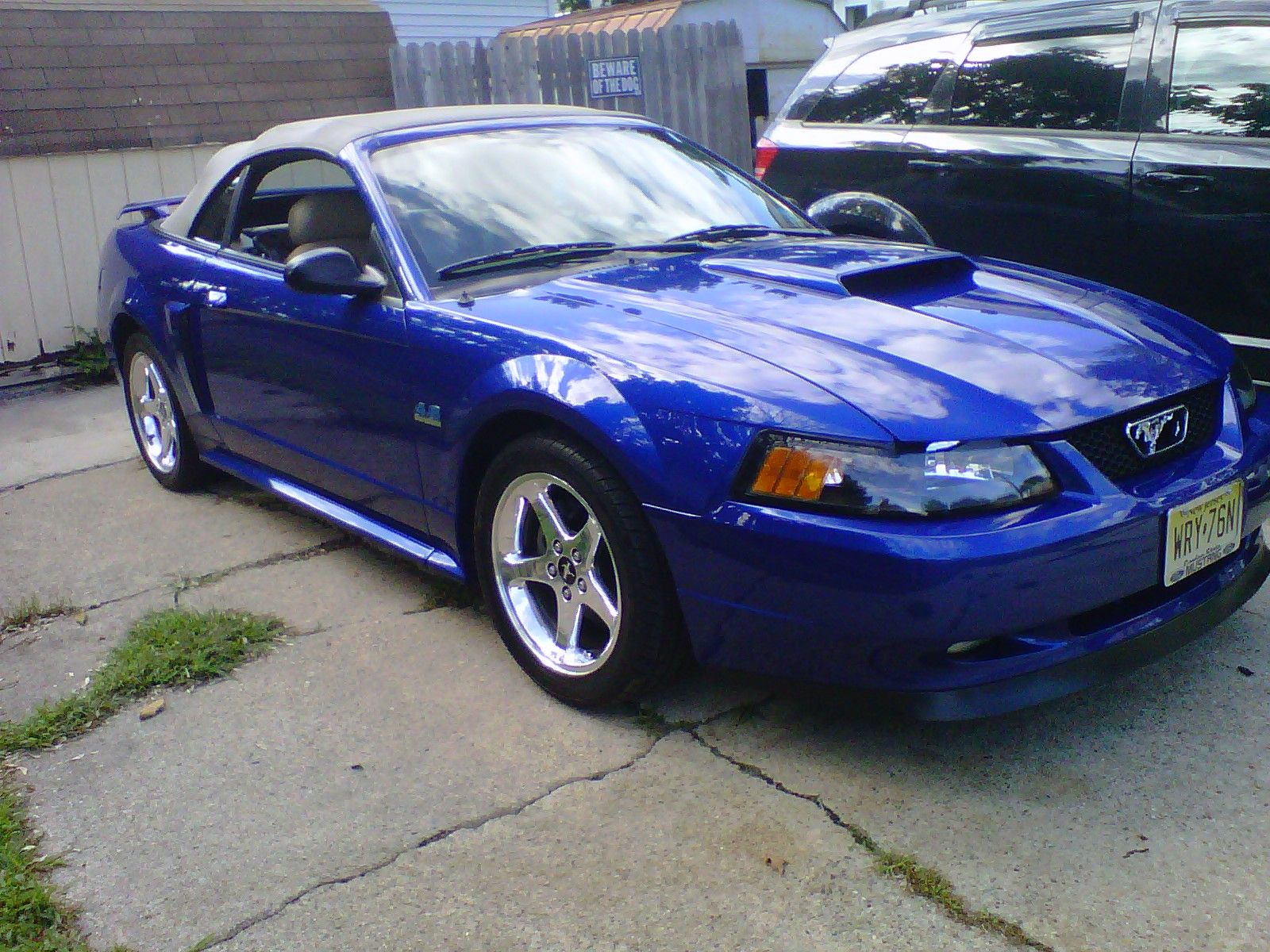 for sale in nj 2003 supercharged mustang gt convertible used mustangs for sale in nj ny pa. Black Bedroom Furniture Sets. Home Design Ideas