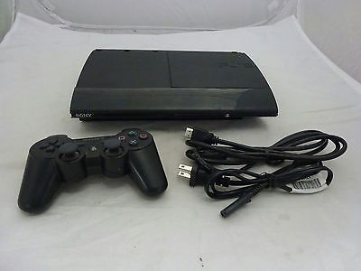 Sony PlayStation Super Slim Black Video Game Console Bundle Tested https://t.co/veCAvxOlcI https://t.co/3svpPFhh5D