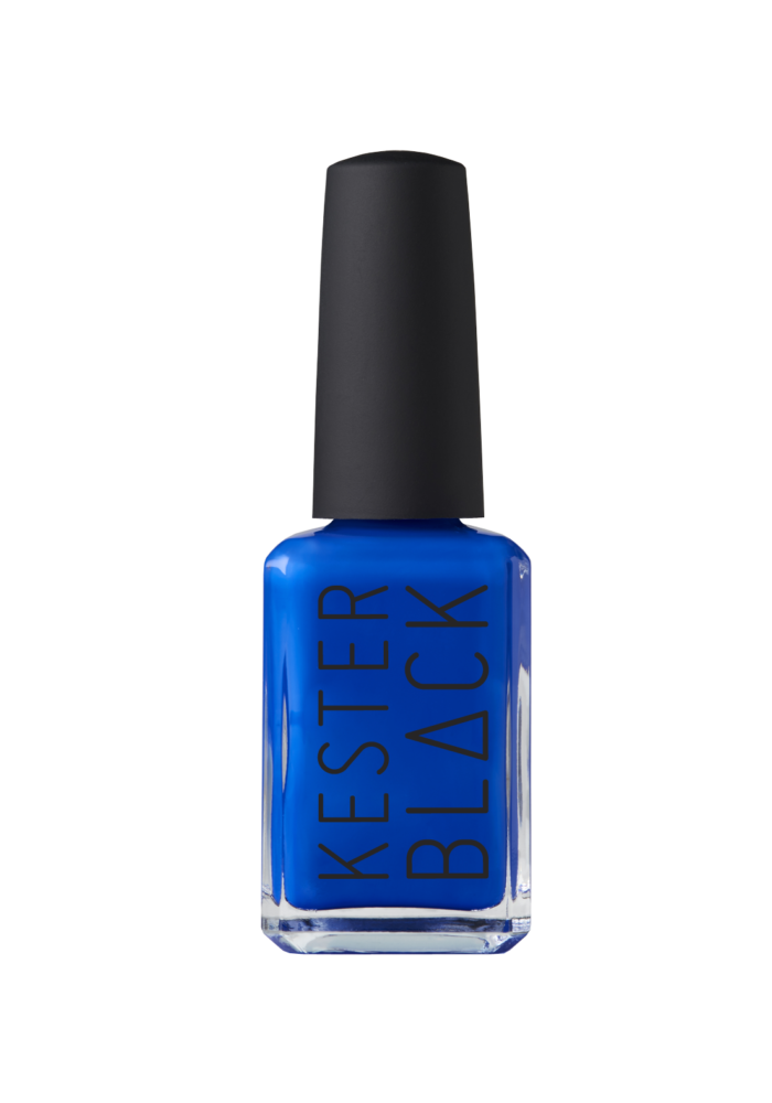 Royal blue Nail Polish Buy Australian Made, Cruelty Free