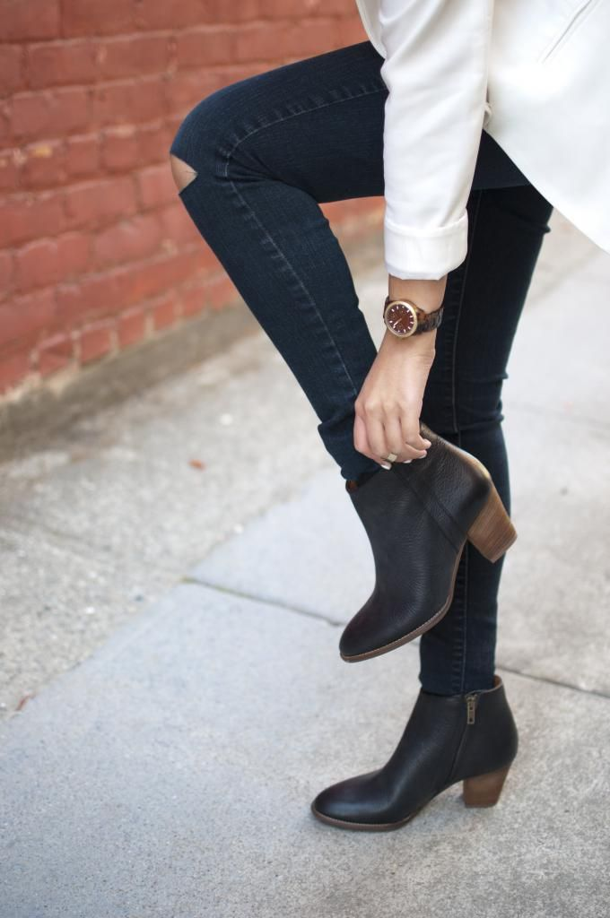 c4bc775c0 15 Best Fall Boots for Every Budget | Shoes ~ | Madewell billie boot ...
