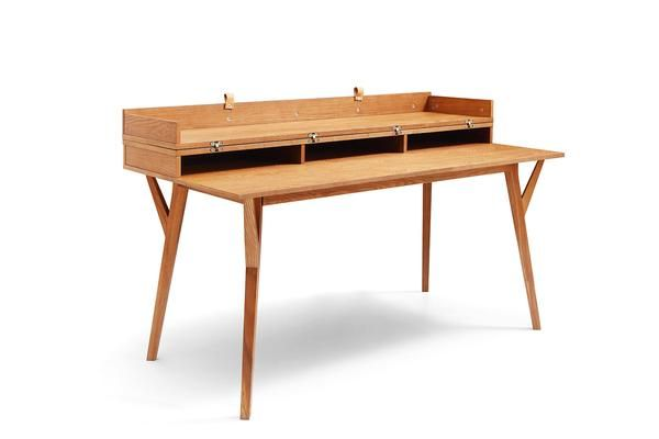 Table bureau bois bureau verre but cdk