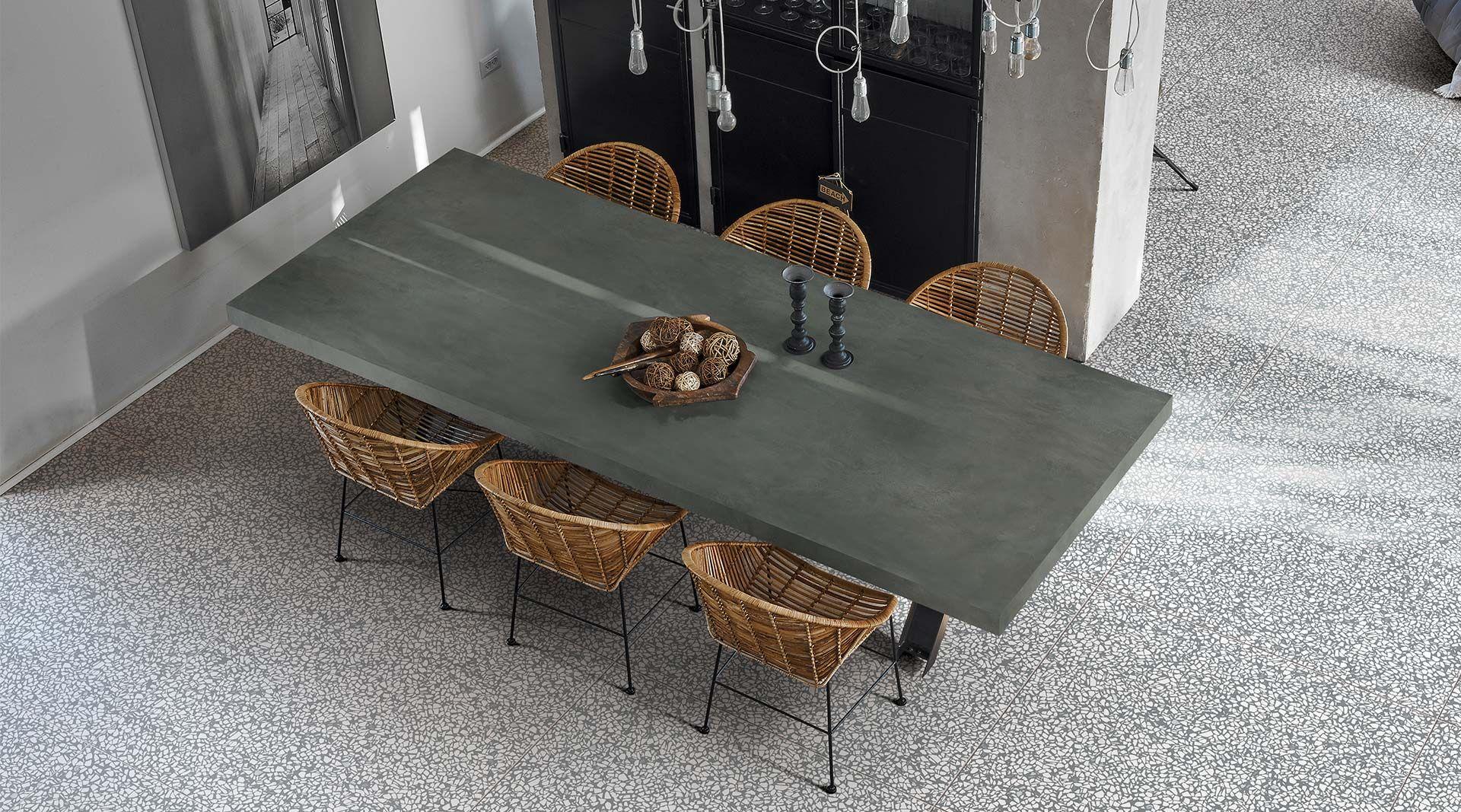 Piano Cucina Gres Opinioni tavoli in gres porcellanato | florim ceramiche s.p.a.