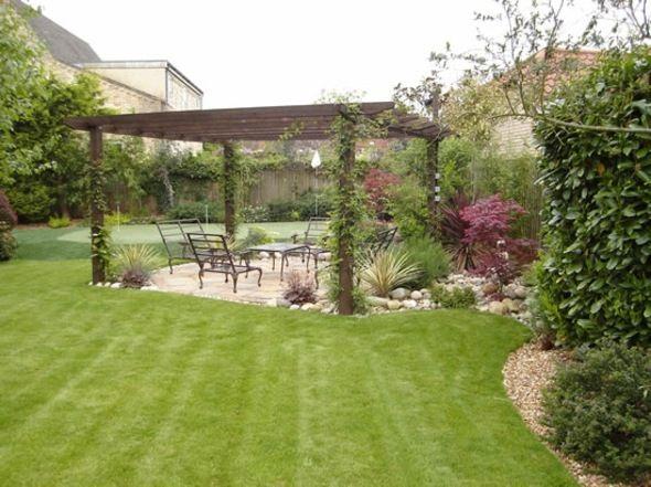 Mini Jardin Japonais En Pot Sable Pour Jardin Zen Creer Un ...