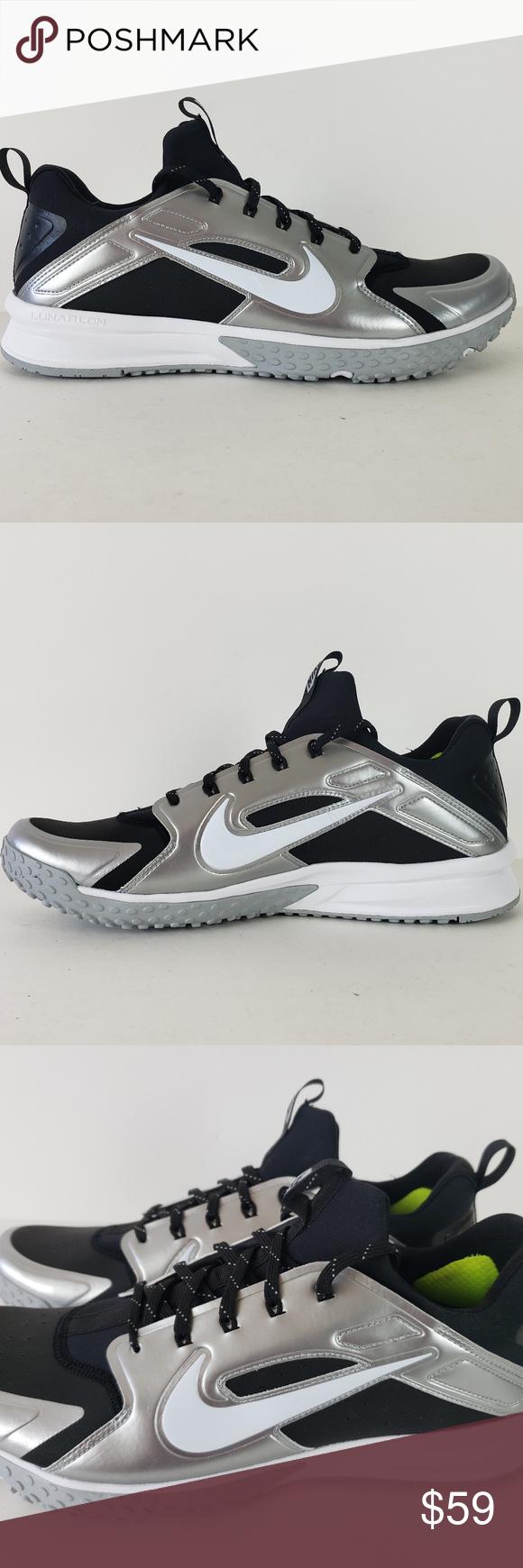 49bdfd4d6b317 Nike Huarache Turf Baseball Shoes Size 13 NEW This is an 100% Authentic Nike  Huarache