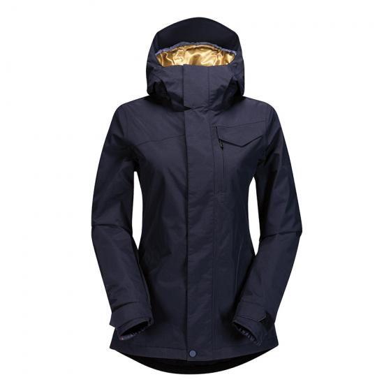 Manteau hiver femme gore tex