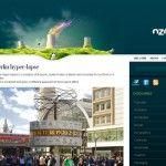 20 Excellent Website with Creative Header Design