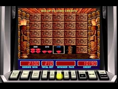 Key master игровой автомат