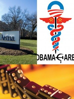 Aetna Pulls Out of the Maryland Insurance Market Exchange ...