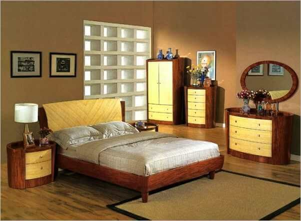 Feng Shui Bedroom Mirrors are among the most popular traditional