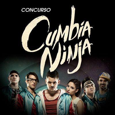 ¿Tú también cantas y te gustan las canciones de Cumbia Ninja? ¡Participa del concurso y conviértete en el fan más reconocido de América Latina!