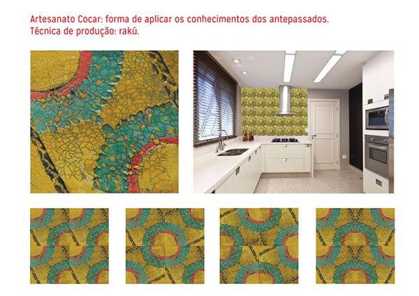 TCC: Cerâmicas Tribo Krenak on Behance
