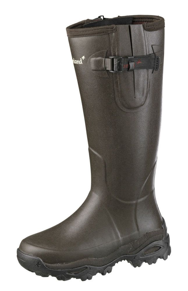 Outthere 16 Side Gummistiefel Zip Lady Seeland vYgbfy76