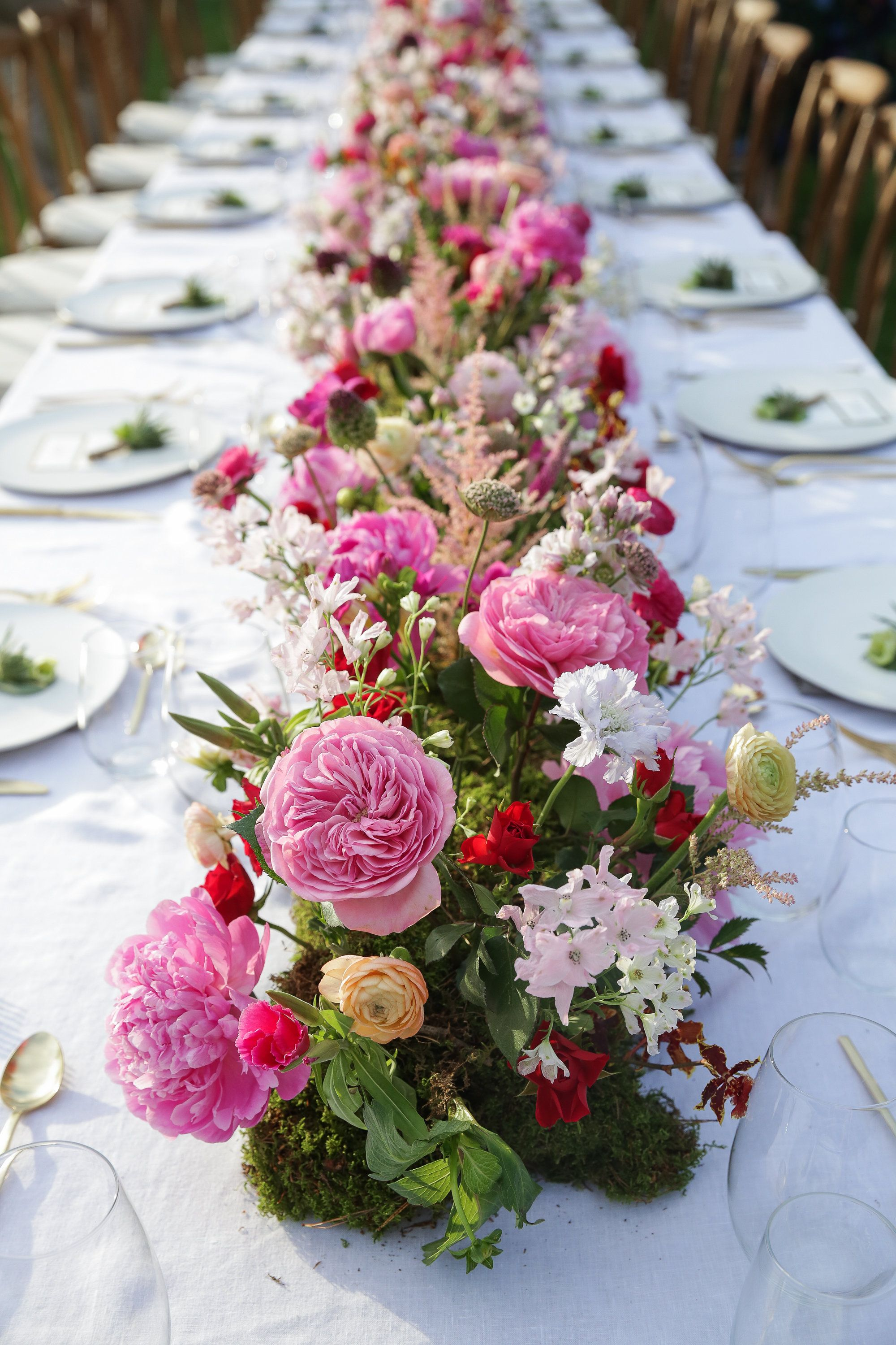Dinner Party Spotlight Mama And Tata Fashionable Hostess Dinner Party Centerpieces Dinner Party Decorations Dinner Party Tablescapes