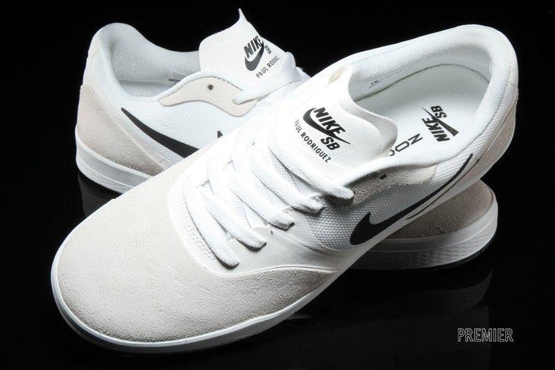 buy popular 32a47 21396 Nike SB Paul Rodriguez 9 Cupsole Footwear at Premier