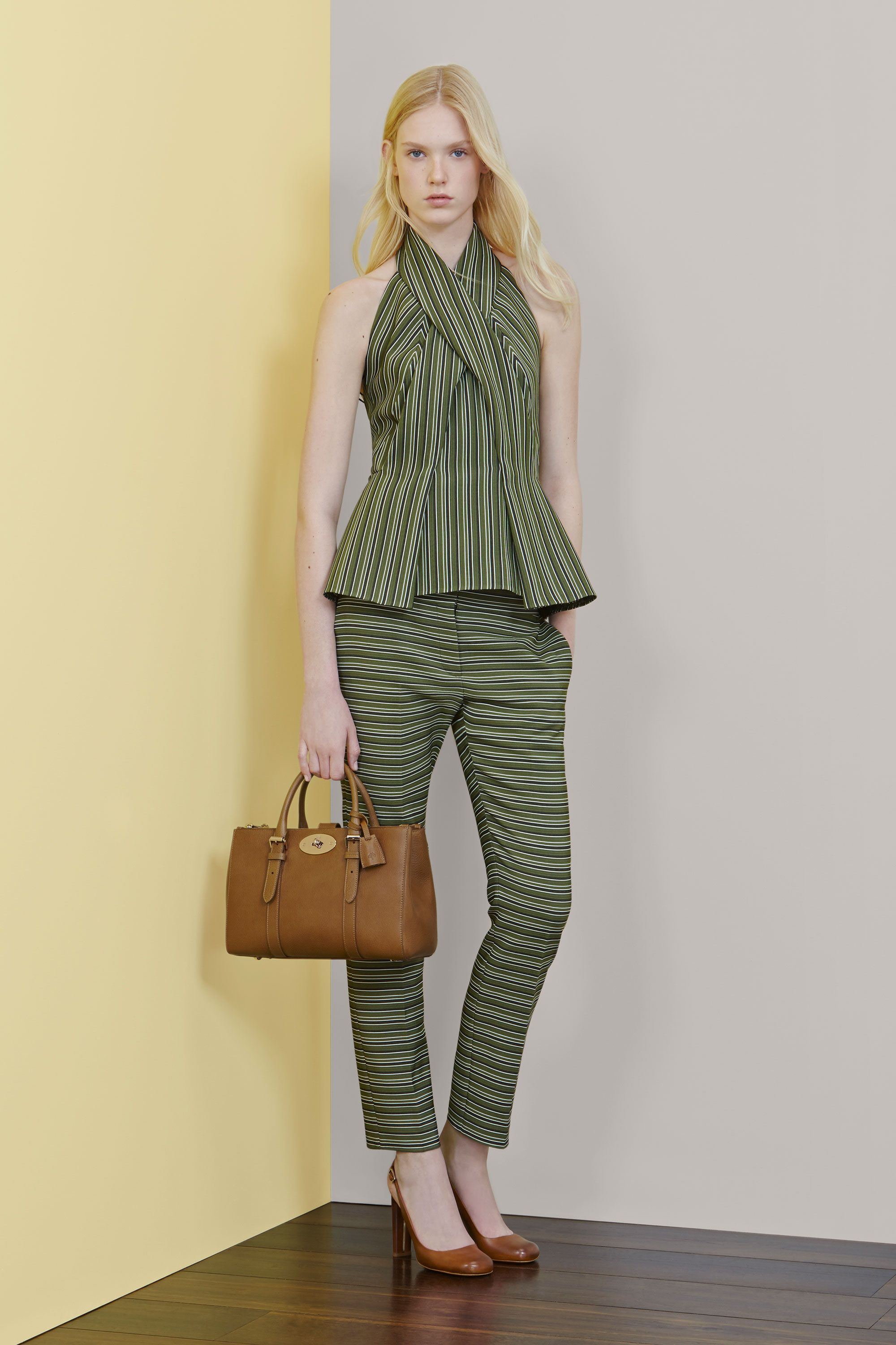 The best looks from resort the row u more resort
