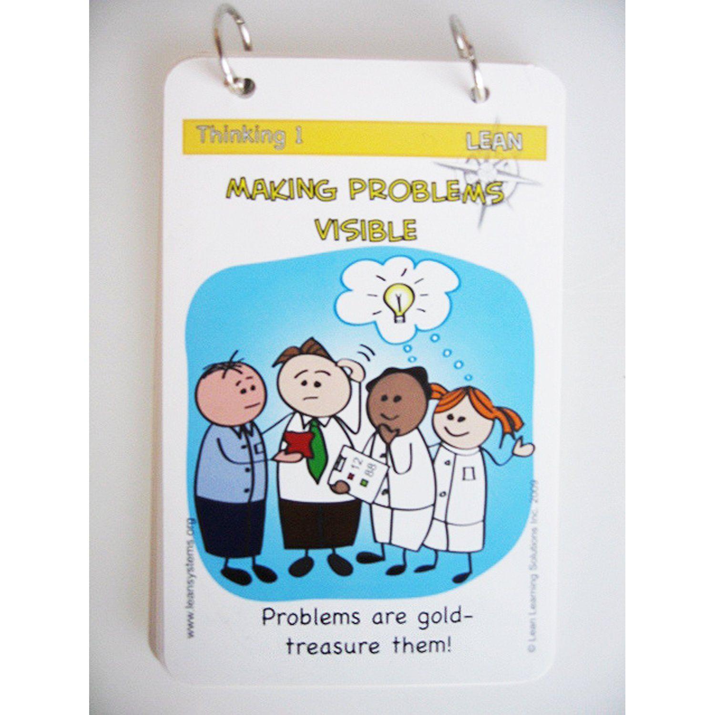 Visual Problem Solving Cards