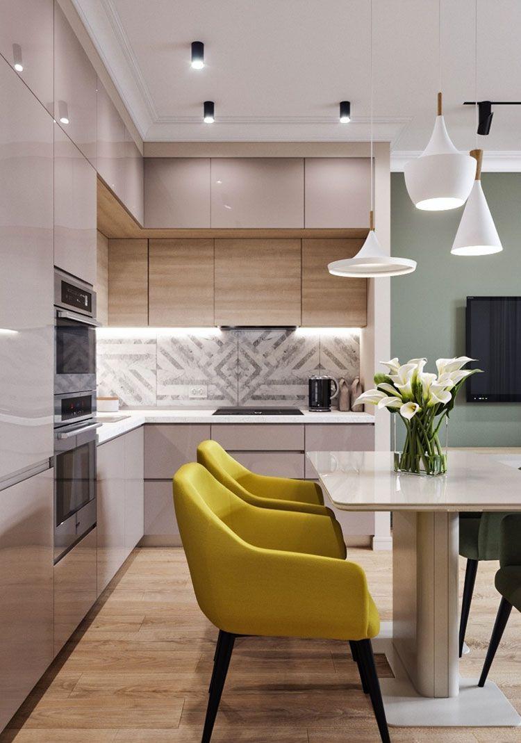 I pro e contro di questa soluzione. Lampadari Cucina Moderna Singoli O Multipli Arredo Interni Cucina Arredamento Arredamento Sala E Cucina