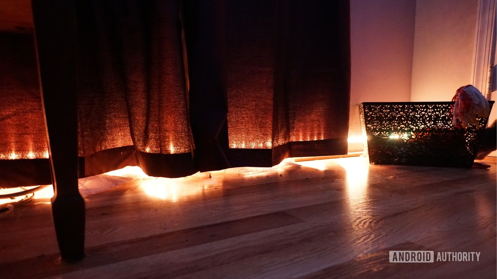 Installing Govee Led Strip Lights On Ceiling Strip Lighting Cool House Designs Led Strip Lighting