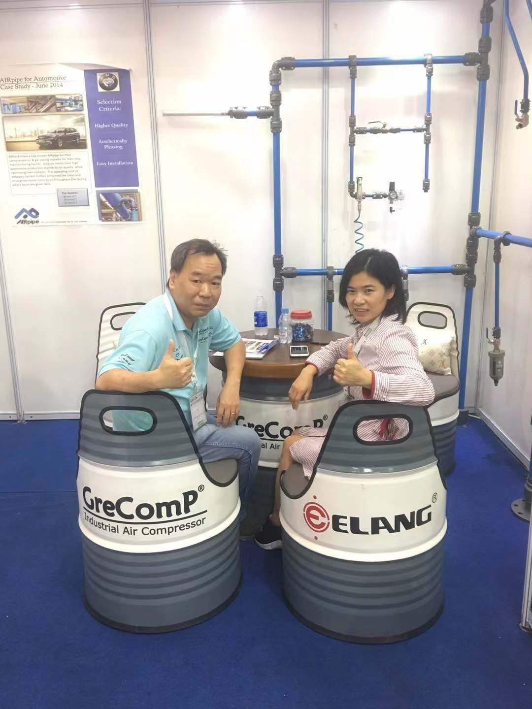 ELANG COMPRESSOR 收藏于 Elang portable air compressor
