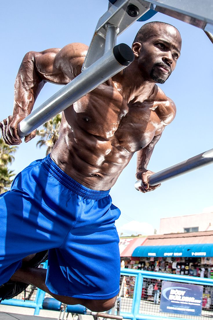 10 Best Chest Exercises For Building Muscle | Best chest ...