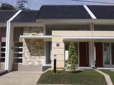 Tipe Rumah Minimalis Rumah Minimalis Desain Rumah Rumah