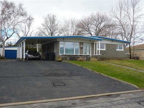 Maison à vendre à Desjardins (Lévis) - 249 900 $ visite vendredi - Echangeur Air Air Maison