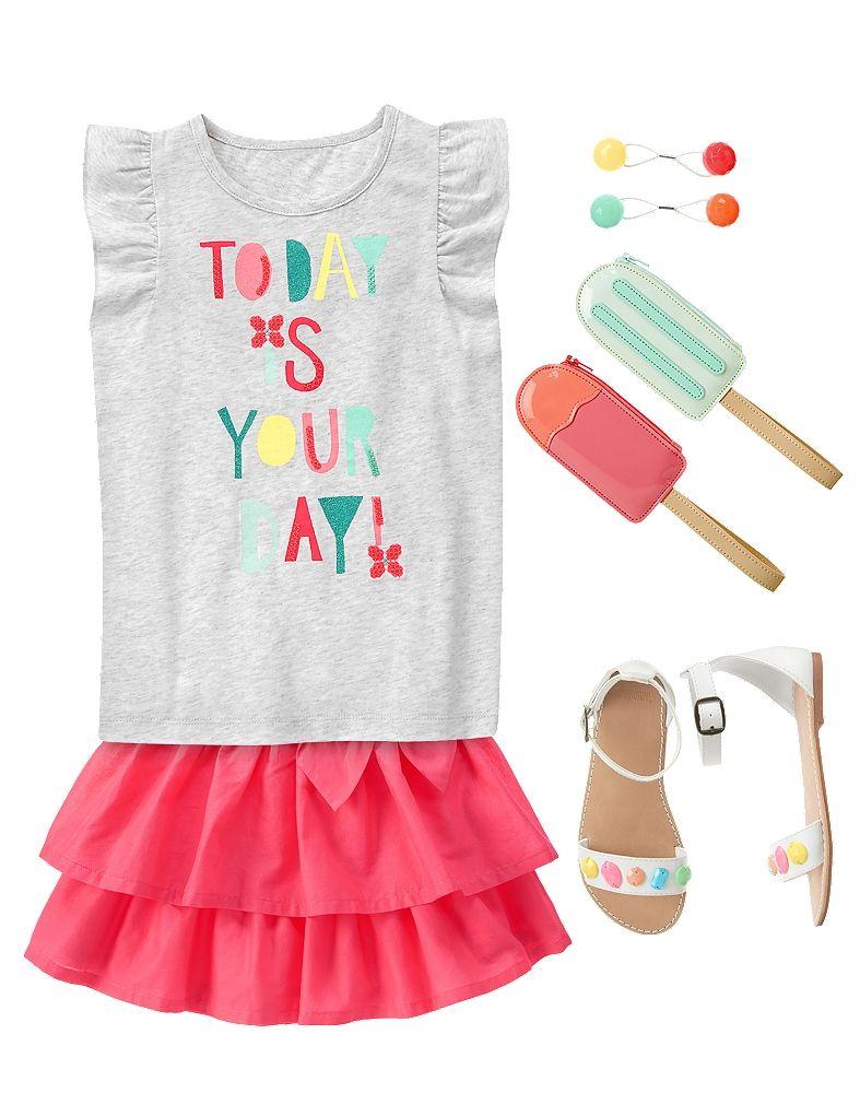 d5c7942ec53 Girls Clothes