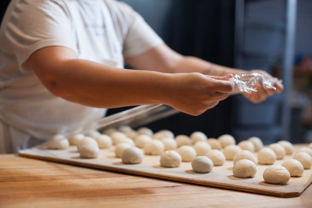 Bread - Step 5