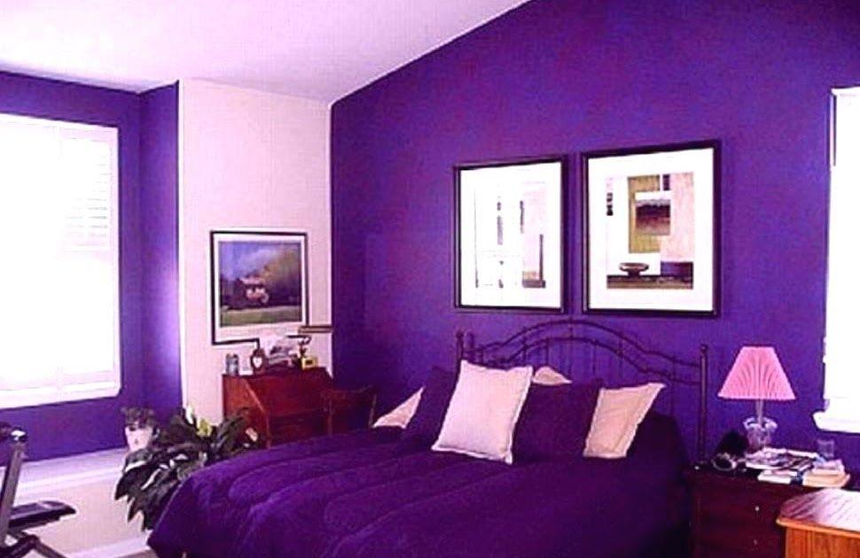 Bedroom Paint Colors Combination Purple Bedroom Design Purple Bedrooms Woman Bedroom