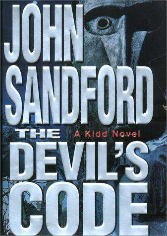 The Devil's Code by John Sandford.